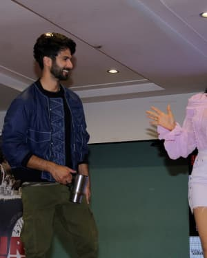 Photos: Launch Of The Song Mere Sohneya From Kabir Singh | Picture 1652522