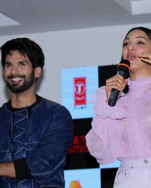 Photos: Launch Of The Song Mere Sohneya From Kabir Singh | Picture 1652515