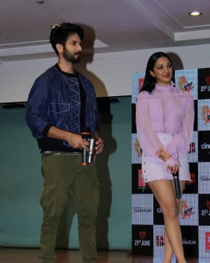 Photos: Launch Of The Song Mere Sohneya From Kabir Singh | Picture 1652521