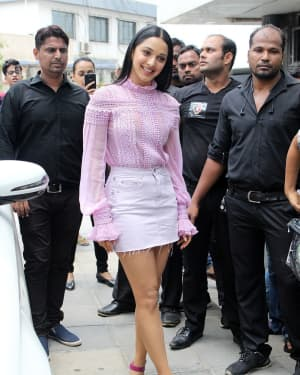Kiara Advani - Photos: Launch Of The Song Mere Sohneya From Kabir Singh | Picture 1652524