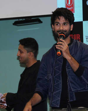 Photos: Launch Of The Song Mere Sohneya From Kabir Singh | Picture 1652512