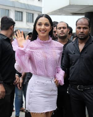 Kiara Advani - Photos: Launch Of The Song Mere Sohneya From Kabir Singh