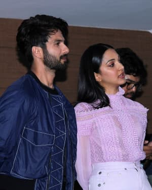 Photos: Launch Of The Song Mere Sohneya From Kabir Singh | Picture 1652516