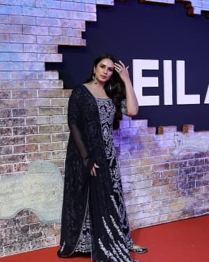 Huma Qureshi - Photos: Screening Of Netflix Original Leila At The Royal Opera House | Picture 1652678
