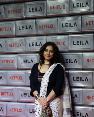 Divya Dutta - Photos: Screening Of Netflix Original Leila At The Royal Opera House