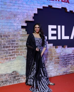 Huma Qureshi - Photos: Screening Of Netflix Original Leila At The Royal Opera House | Picture 1652680