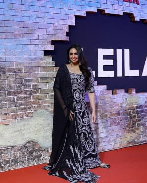Huma Qureshi - Photos: Screening Of Netflix Original Leila At The Royal Opera House | Picture 1652682