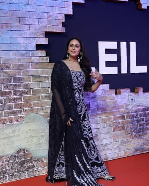 Huma Qureshi - Photos: Screening Of Netflix Original Leila At The Royal Opera House | Picture 1652694