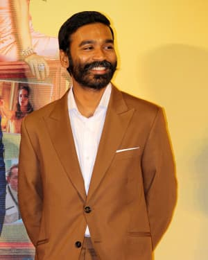 Dhanush - Photos: Trailer Launch Of The Extraordinary Journey Of The Fakir