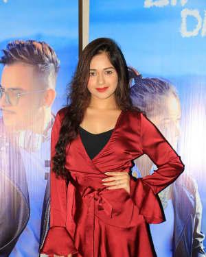 Jannat Zubair Rahmani - Photos: Zindagi Di Paudi Song Launch At Hard Rock Cafe