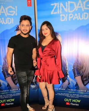 Photos: Zindagi Di Paudi Song Launch At Hard Rock Cafe