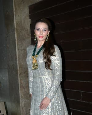 Lulia Vantur - Photos: Bollywood Celebs At Raza Beig's Eid Party | Picture 1653088