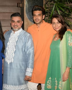 Photos: Bollywood Celebs At Raza Beig's Eid Party