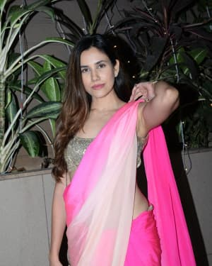 Sonnalli Seygall - Photos: Bollywood Celebs At Raza Beig's Eid Party