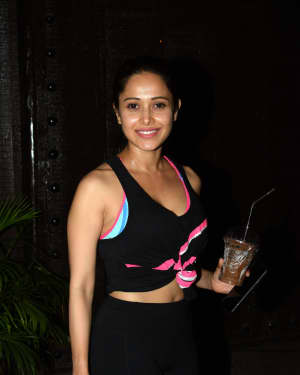 Nushrat Bharucha - Photos: Celebs Spotted at Gym | Picture 1653114