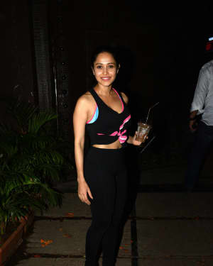 Nushrat Bharucha - Photos: Celebs Spotted at Gym | Picture 1653112