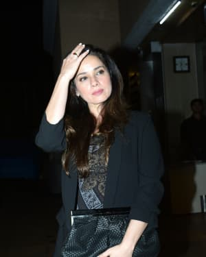Neelam Kothari - Photos: Ekta Kapoor's Birthday Party At Her Residence In Juhu | Picture 1653120