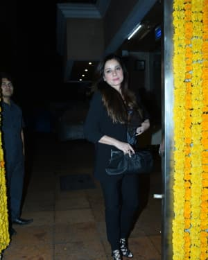 Neelam Kothari - Photos: Ekta Kapoor's Birthday Party At Her Residence In Juhu | Picture 1653118