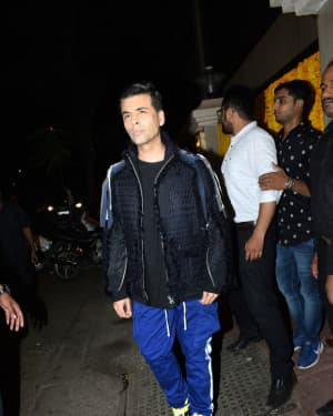 Photos: Ekta Kapoor's Birthday Party At Her Residence In Juhu | Picture 1653149