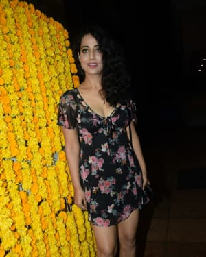 Mahie Gill - Photos: Ekta Kapoor's Birthday Party At Her Residence In Juhu | Picture 1653139