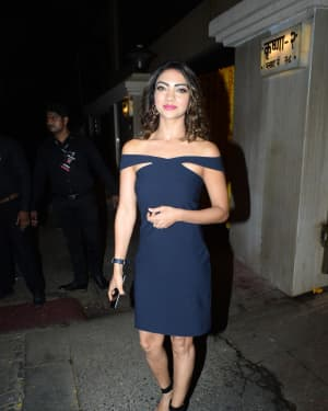 Photos: Ekta Kapoor's Birthday Party At Her Residence In Juhu | Picture 1653153