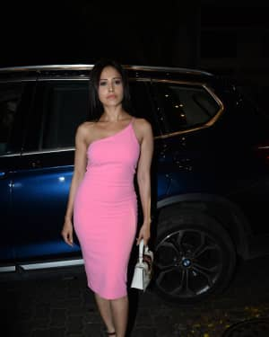 Nushrat Bharucha - Photos: Ekta Kapoor's Birthday Party At Her Residence In Juhu | Picture 1653137