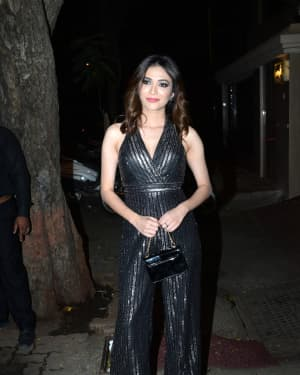 Ridhima Pandit - Photos: Ekta Kapoor's Birthday Party At Her Residence In Juhu | Picture 1653163