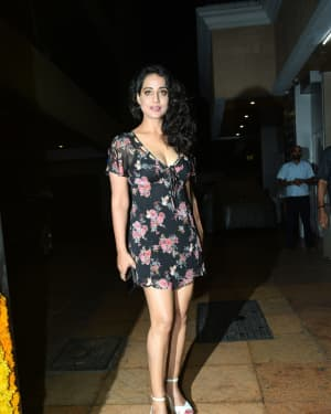 Mahie Gill - Photos: Ekta Kapoor's Birthday Party At Her Residence In Juhu | Picture 1653140