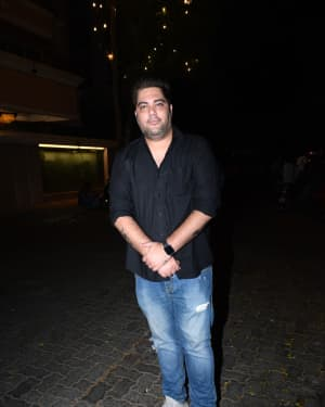 Photos: Ekta Kapoor's Birthday Party At Her Residence In Juhu