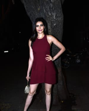 Karishma Tanna - Photos: Ekta Kapoor's Birthday Party At Her Residence In Juhu | 1653173