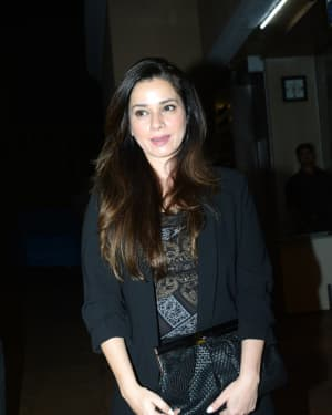 Neelam Kothari - Photos: Ekta Kapoor's Birthday Party At Her Residence In Juhu