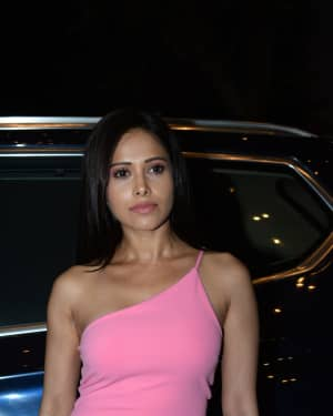 Nushrat Bharucha - Photos: Ekta Kapoor's Birthday Party At Her Residence In Juhu