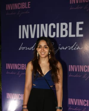Ira Khan - Photos: Launch Of Invincible Lounge At Bandra