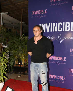 Photos: Launch Of Invincible Lounge At Bandra