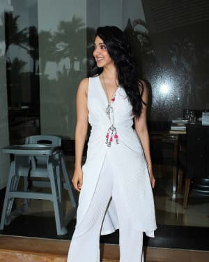 Kiara Advani - Photos: Media Interactions For Film Kabir Singh At Jw Marriott | Picture 1653809