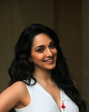 Kiara Advani - Photos: Media Interactions For Film Kabir Singh At Jw Marriott | Picture 1653791