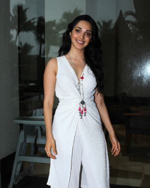 Kiara Advani - Photos: Media Interactions For Film Kabir Singh At Jw Marriott | Picture 1653811