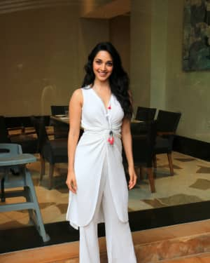 Kiara Advani - Photos: Media Interactions For Film Kabir Singh At Jw Marriott | Picture 1653787