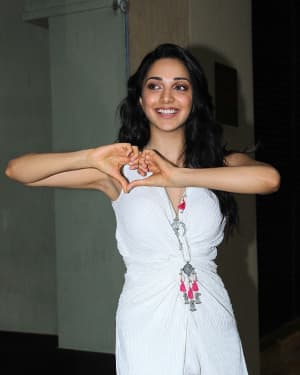 Kiara Advani - Photos: Media Interactions For Film Kabir Singh At Jw Marriott | Picture 1653806