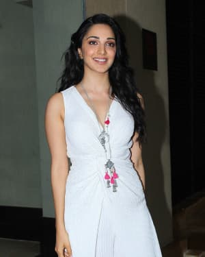 Kiara Advani - Photos: Media Interactions For Film Kabir Singh At Jw Marriott