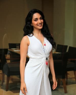Kiara Advani - Photos: Media Interactions For Film Kabir Singh At Jw Marriott | Picture 1653789