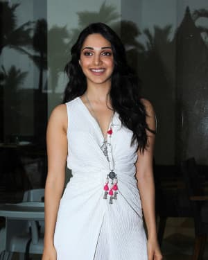 Kiara Advani - Photos: Media Interactions For Film Kabir Singh At Jw Marriott | Picture 1653819