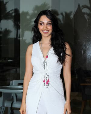 Kiara Advani - Photos: Media Interactions For Film Kabir Singh At Jw Marriott | Picture 1653817