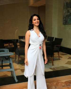 Kiara Advani - Photos: Media Interactions For Film Kabir Singh At Jw Marriott | Picture 1653788