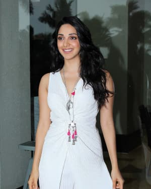 Kiara Advani - Photos: Media Interactions For Film Kabir Singh At Jw Marriott | Picture 1653820