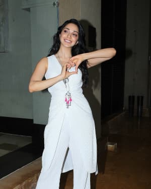 Kiara Advani - Photos: Media Interactions For Film Kabir Singh At Jw Marriott | Picture 1653807