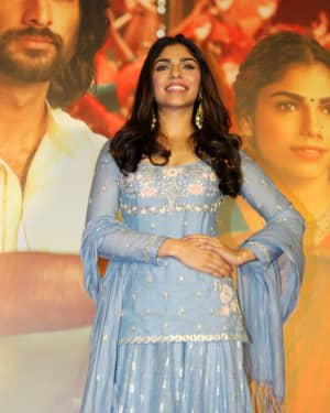 Sharmin Segal - Photos: Song Launch Of Udhal Ho From The Film Malaal