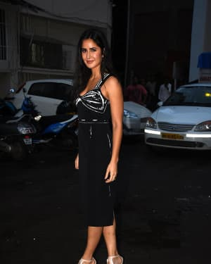 Katrina Kaif - Photos: Special Screening Of Film Bharat For Families Separated During 1947 | 1653824