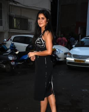 Katrina Kaif - Photos: Special Screening Of Film Bharat For Families Separated During 1947 | 1653826
