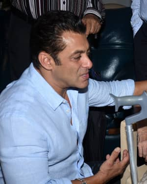 Photos: Special Screening Of Film Bharat For Families Separated During 1947 | 1653833